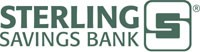 Sterling Savings Bank - Co-sponsor of the Great Holiday Food Drive